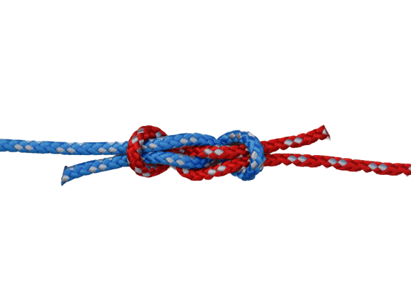 reever bend survival knot