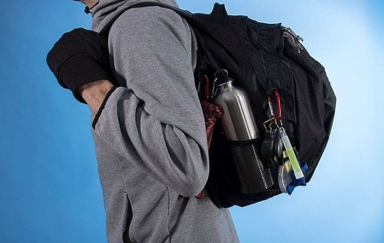 how to build a bugout bag