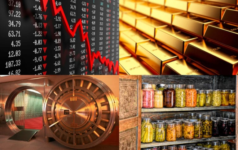 preppers financial guide everything you must know