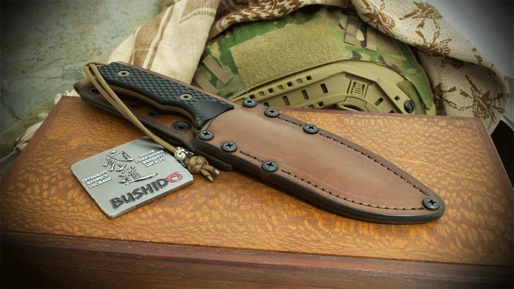 perfect survival knife with the Mora knives and flick knives that are an important tool