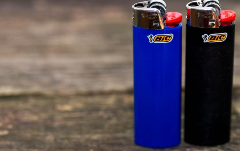 How to Refill a Bic Lighter The Simplest Way