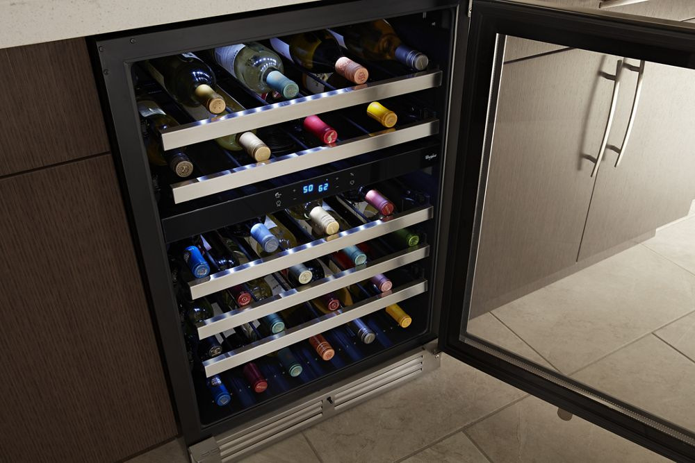 myth alcohol should be stored in the cabinet
