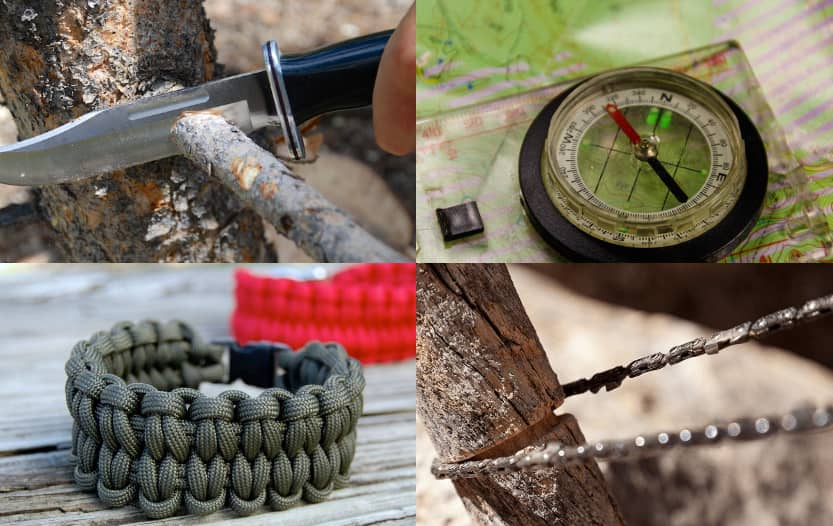 9 Best Survival Tools That Could Save Your Life