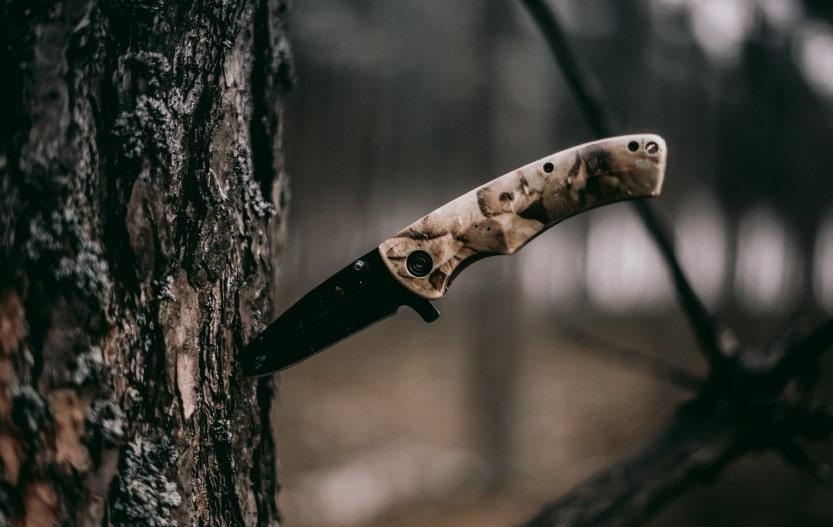 Tools for Bushcraft Essentials for Shelter Building