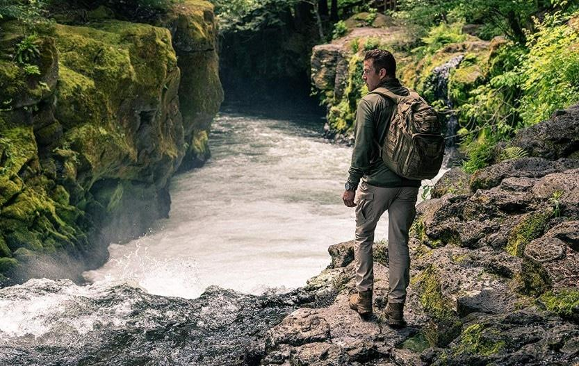 Ultra-Light Bug Out Bag Tips to Cut Out Weight