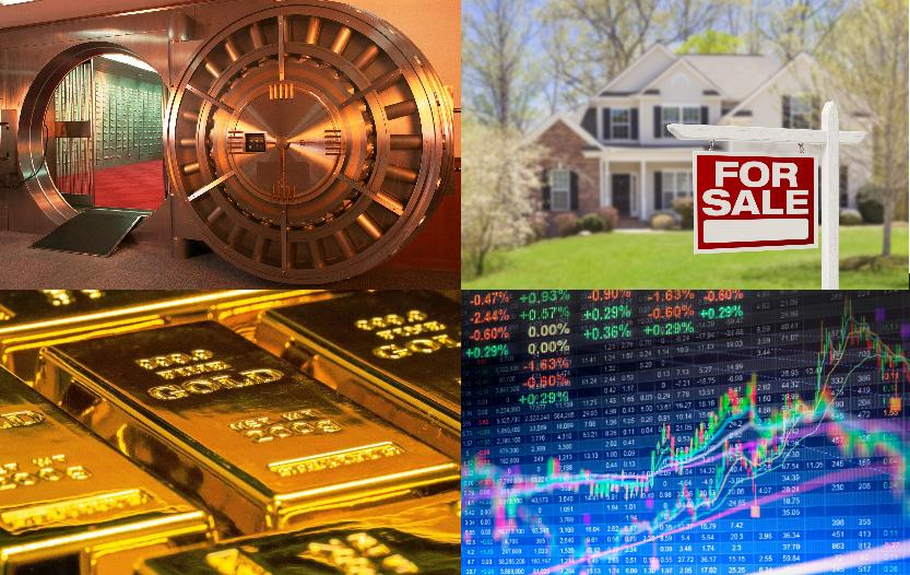 8 Financial Investments Preppers Must Make ASAP