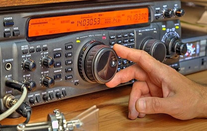 How to Get Your Hand Radio License Fast