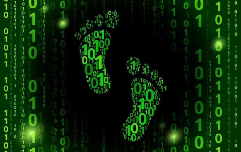 Why Digital Footprints are Dangerous & How to Erase it
