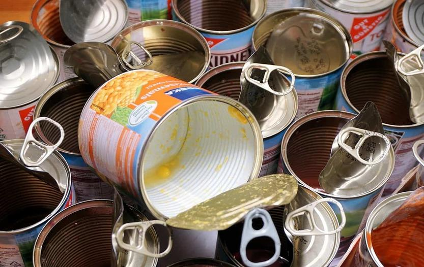 how to tell if your canned food is expired