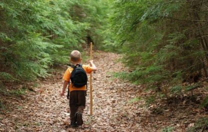 18 survival skills your kid should know now