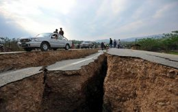 earthquake survival tips strategies to survive in the wilderness